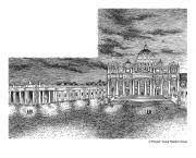 Vatican-Interior-StPeters