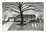 5x7-C-Haunted-house-Laurie-A.-Conley